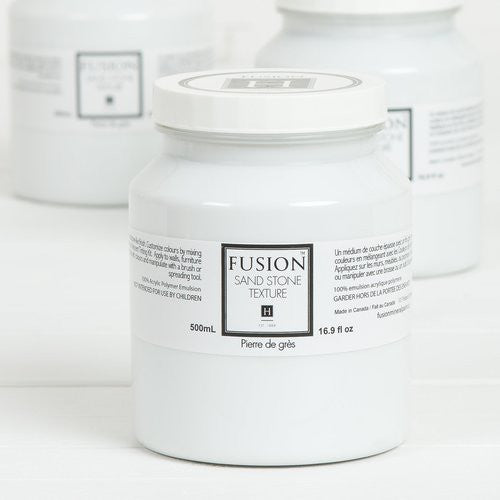 FUSION™ SAND STONE TEXTURE