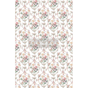 Re-Design Prima Transfers for furniture buy online Floral Court