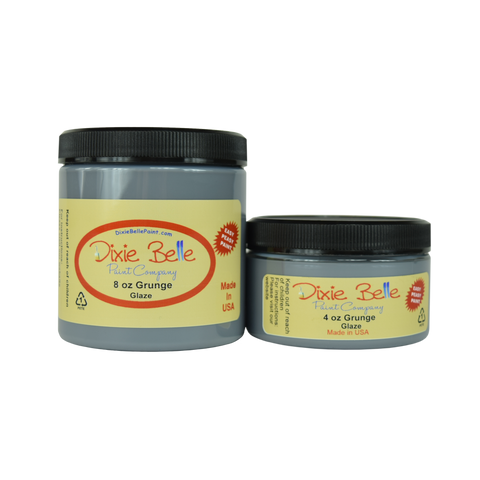 Glaze  - Dixie Belle Products