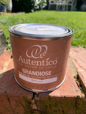 Autentico Chalk Paint - Natural - Grandiose