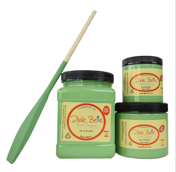 Kudzo - green - Dixie Belle Paint Chalk Mineral Paint