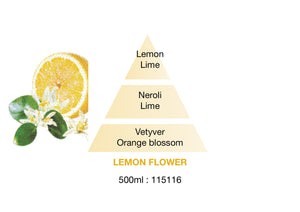 Maison Berger Fragrance - Lemon Flower - Dreams of Fruits