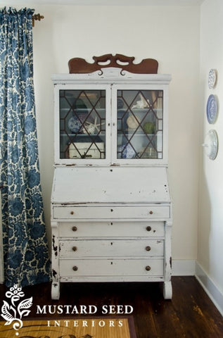 Furniture Painting Beginners BRING YOUR OWN ITEM Workshop 27th Aug 2017 Sunday