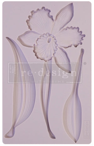 Redesign Decor Mould Wildflower available from approved online retailer and official Uk Stockist