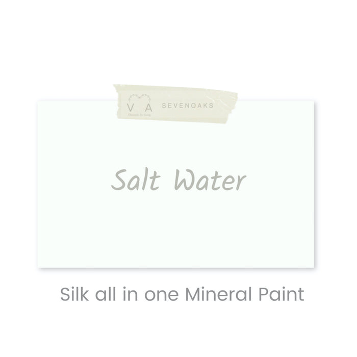 Salt Water - Dixie Belle Silk all in one Mineral Paint