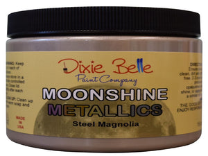 Moonshine Metallics 473ml - Dixie Belle Products