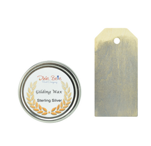 Gilding Wax - choose from various colours  - Dixie Belle Products