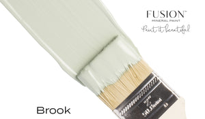 Brook Fusion Mineral Paint buy online Vintage Attic Sevenoaks