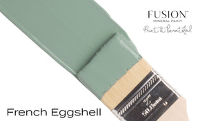 French Eggshell Fusion Mineral Paint buy online Vintage Attic Sevenoaks