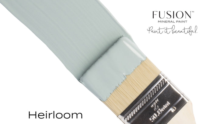Fusion™ Mineral Paint - Heirloom - Blues & Greens - Penny & Co