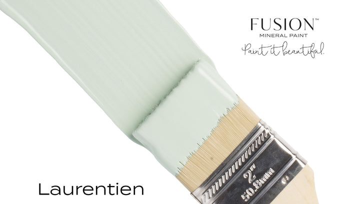 Fusion™ Mineral Paint - Laurentien - Blues & Greens - Classic Collection