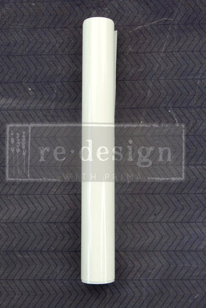 Re-Design Prima Foil Sheets - Twilight Ivory