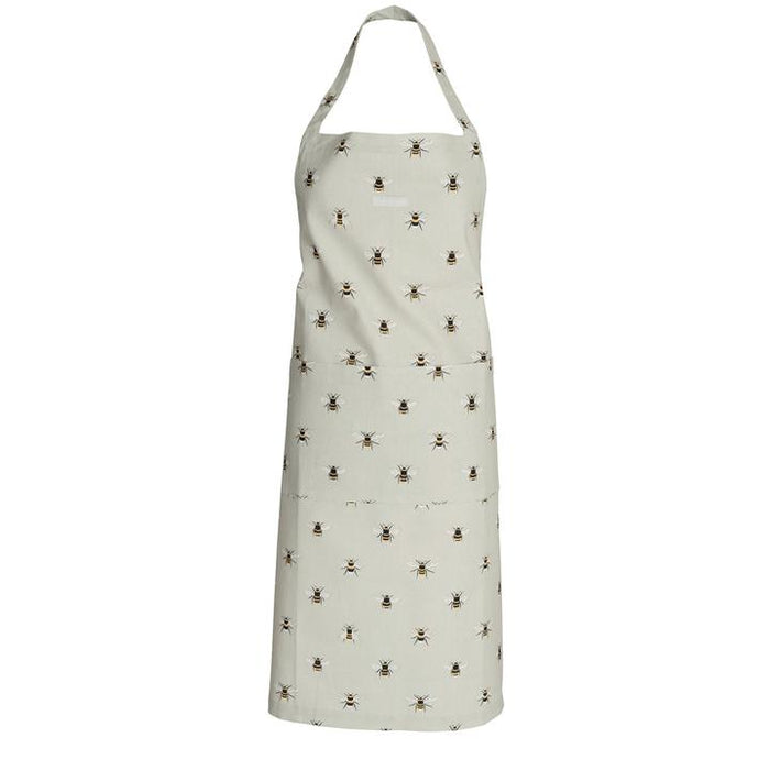 Sophie Allport - Adult Apron - Bees