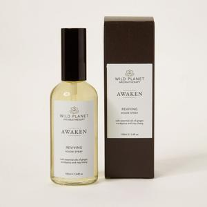 Wild Planet - Room Spray - Awaken