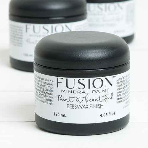 FUSION™ BEESWAX FINISH WITH HEMP OIL