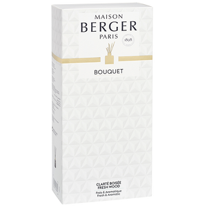 Maison Berger - Clarity - Grey - Scented Bouquet