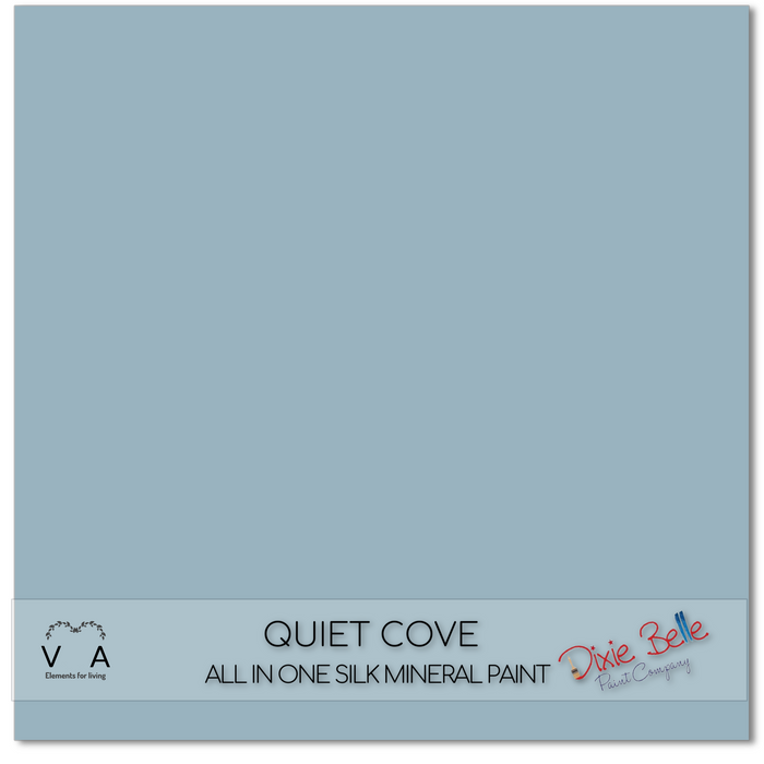 Quiet Cove - Dixie Belle Silk all in one Mineral Paint