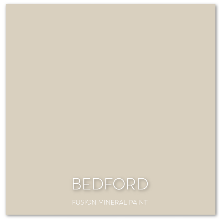 Fusion™ Mineral Paint - Bedford - Blues & Greens - Classic Collection