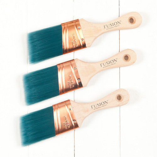 "FUSION™ 2"" SYNTHETIC ANGLED BRUSH"