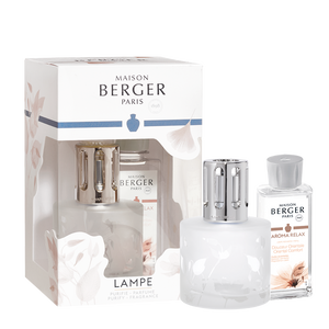 Maison Berger - Aroma Relax Oriental Comfort - Box Sets