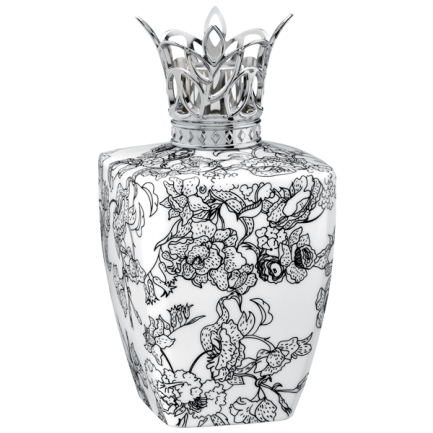 Lampe Berger - Botania Fragrance Lamp - Illustrated