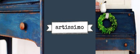 Miss Mustard Seeds Milk Paint - Artissimo