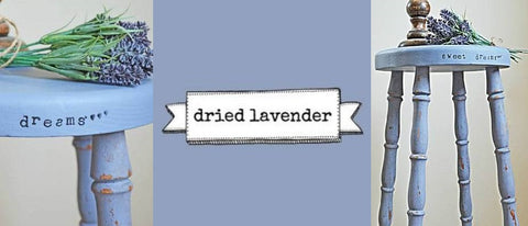Miss Mustard Seeds Milk Paint - Dried Lavender