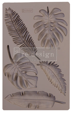 Re-Design Prima Moulds Monstera