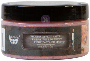 Paste | Iridescent Glitter Effect Paste | Re-Design Prima Decor | PHOENIX