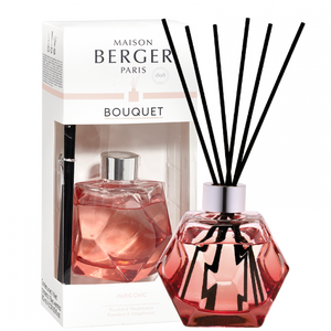 Maison Berger - Geometry - Pomegranate - Scented Bouquet