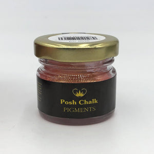 Posh Chalk Paint Pigments Red Magenta