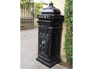 Post Box - Letter Box - Mail Box buy online UK retailer Kent
