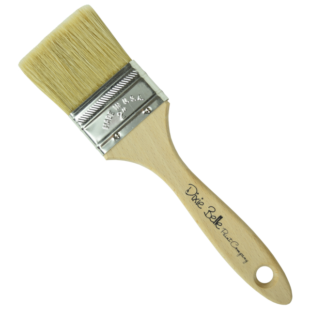 Premium 2 inch Chip Brush - Dixie Belle Products