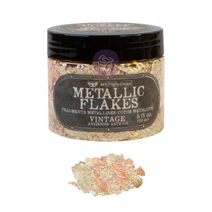 Gilding | Prima Art Ingredients | METAL FLAKES | choose from 6 gorgeous effects |150ml