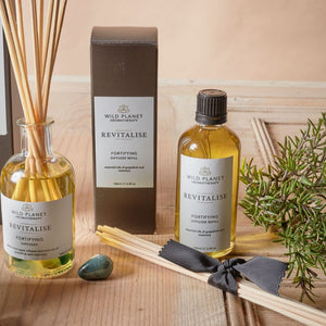 Wild Planet - Reed Diffuser Refills - Revitalise