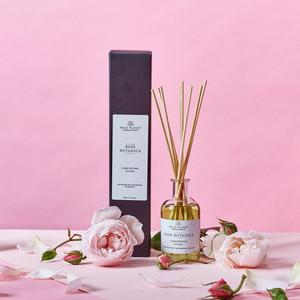 Wild Planet - Reed Diffuser - Rose Botanica