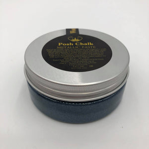 Posh chalk Paint Prussian Blue Smooth Paste