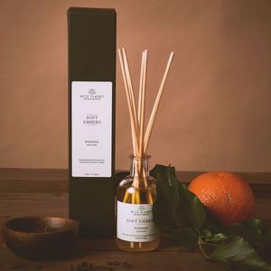 Wild Planet - Reed Diffuser - Soft Embers