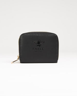 Fable - Purse - Sweetpea - Black - Small