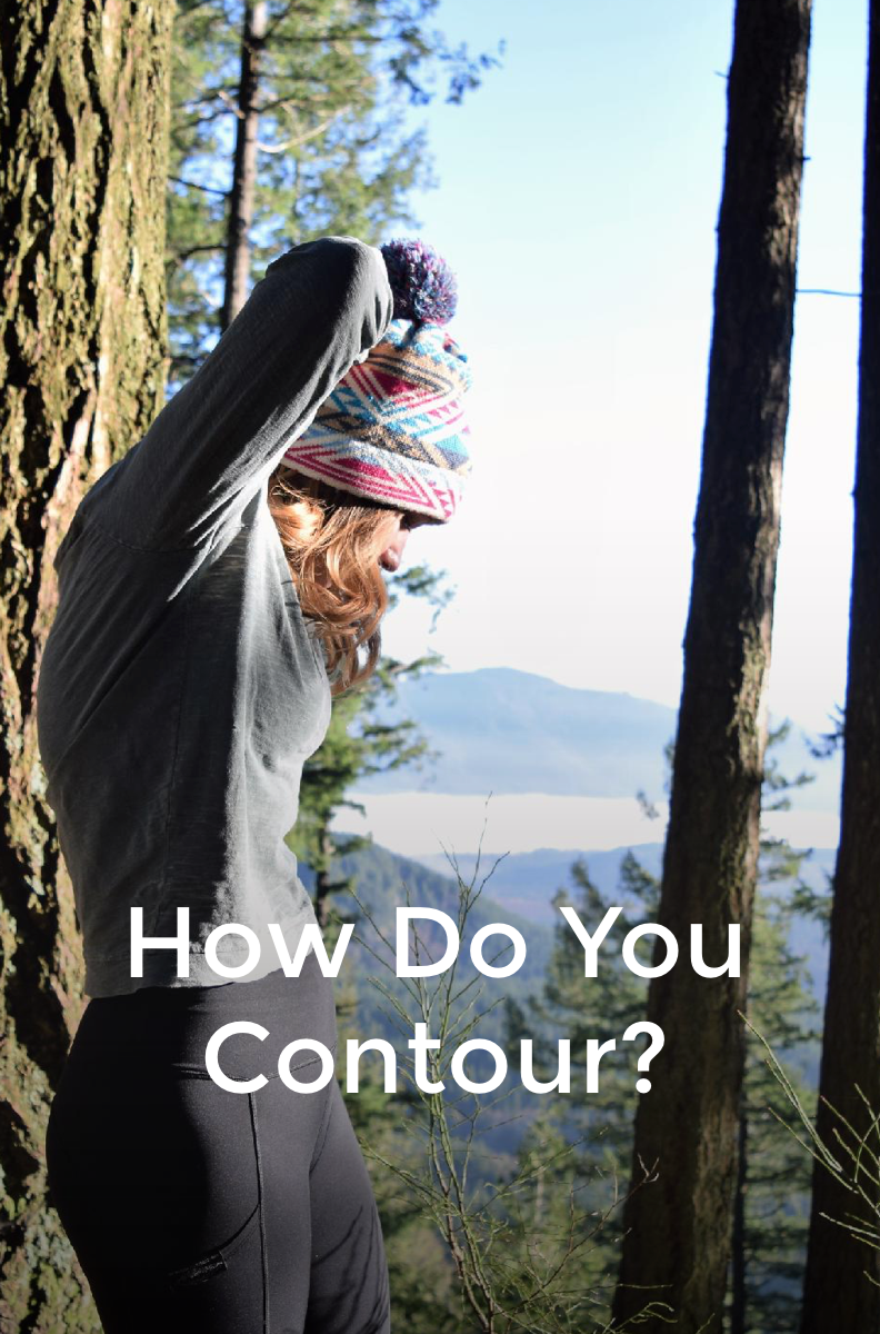 How Do You Contour?