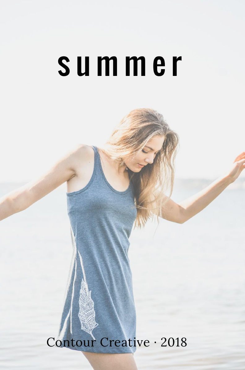 Summer Collections, Summer 2018