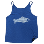 Northwest Fish Unisex Tee & Ladies Tank - Contour Creative