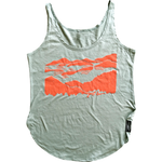 Just Be Ladies Tank - Contour Creative