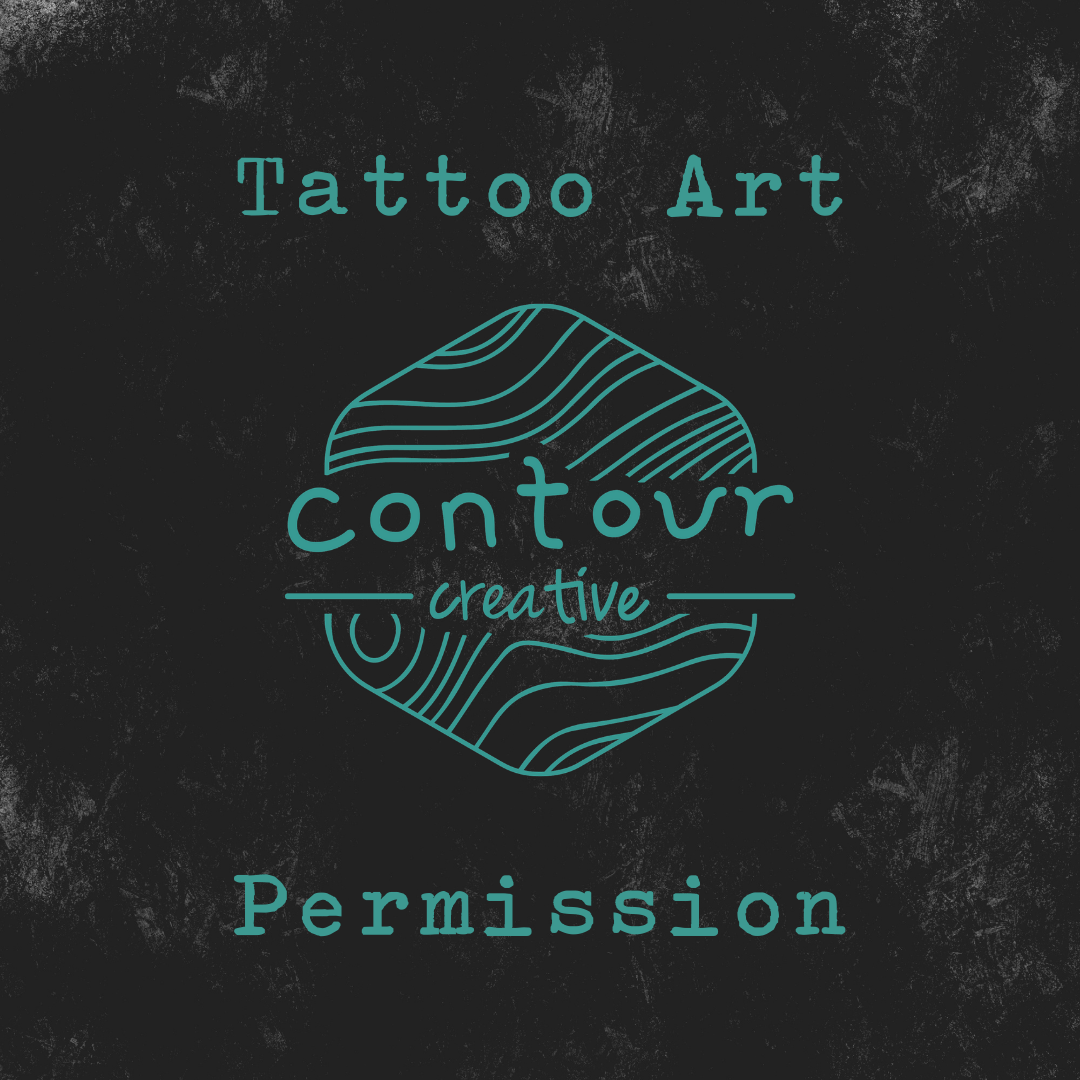 Tattoo Permission