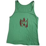 Eat Your Veggies Chill Tank - Contour Creative