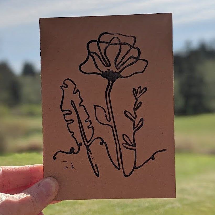 Mini Journals - Contour Creative