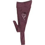 Element Love Performance Leggings - Contour Creative