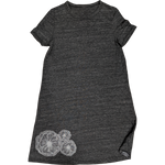 Poppies Ladies Tee Dress