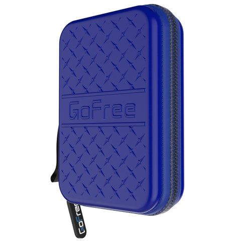 GoFree FUNtastico External Hard Disk Protection Case