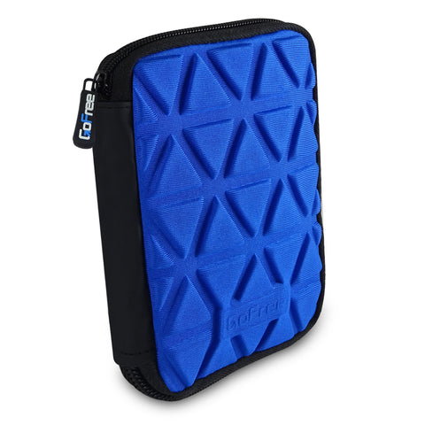 GoFree Air Foam Shock Protection Case for 2.5 inch Portable Hard Disk & Power Bank